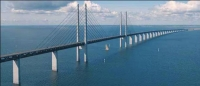 Øresund Link: H Ζεύξη Δανίας - Σουηδίας