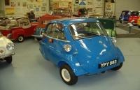 Ιστορική αναδρομή στα αυτοκίνητα μικρού κυβισμού