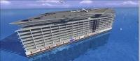 Freedom Ship: ένα μεγαλεπίβολο σχέδιο