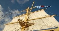 Royal Clipper: το μεγαλύτερο και πολυτελέστερο ιστιοφόρο του κόσμου, υπό Ελληνική σημαία