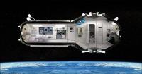 Το πρώτο ξενοδοχείο του διαστήματος ανοίγει το 2016!