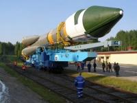 Διαδικασίες εκτόξευσης πυραύλου Soyuz-2 από το Κοσμοδρόμιο του Πλεσέτσκ