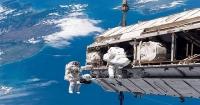 Τα Διαστημικά Λεωφορεία της NASA και ο Διεθνής Διαστημικός Σταθμός
