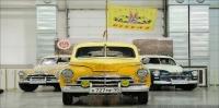 Σοβιετικά αυτοκίνητα