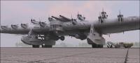 Ρωσικά ιπτάμενα φρούρια της δεκαετίας του 1930