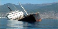 Εικόνες ναυαγίων
