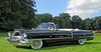 Αμερικανικά αυτοκίνητα της δεκαετίας του 1950